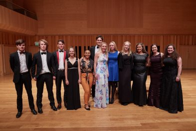 260 Millfield Leavers Recital 21May2018