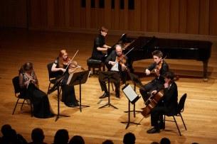217 Millfield Music Recital 9Oct2017