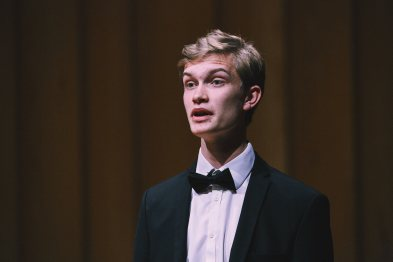 257 Millfield Evening Recital 14May2018