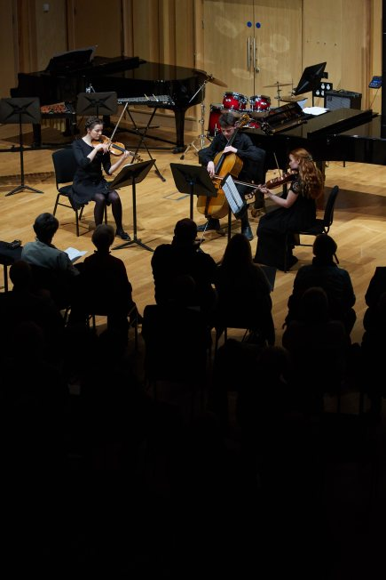 244 Millfield Composition Concert 26Mar2018