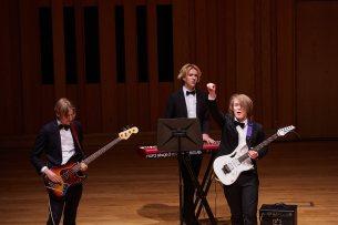 260 Millfield Leavers Recital 21May2018